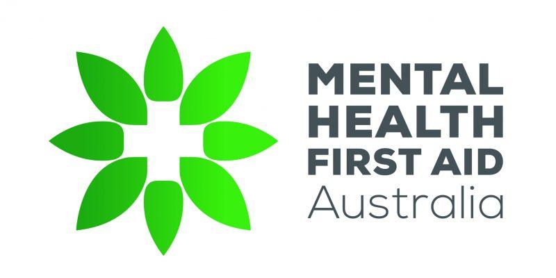 MHFA - Logo - Primary logo